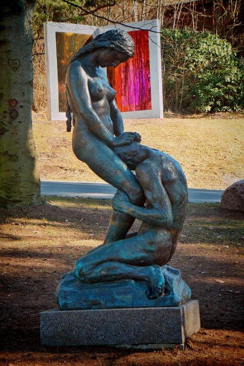 mann og kvinne Ålgård/Figgjo